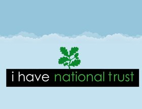 I Have National Trust