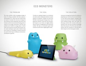 Eco Monsters