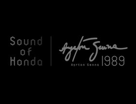 Sound of Honda / Ayrton Senna 1989