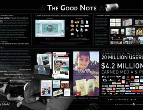 Bou Khalil Supermarché-The Good Note