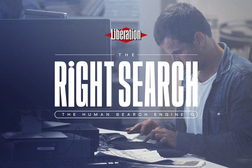 The Right Search