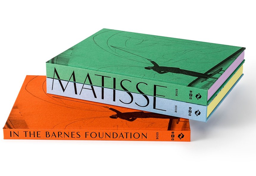 Matisse in the Barnes Foundation