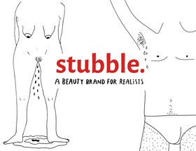 Stubble - A Beauty Brand for Realists