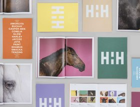 HHH—Horses. Hippotherapy. Heroes