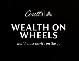 Wealth on Wheels