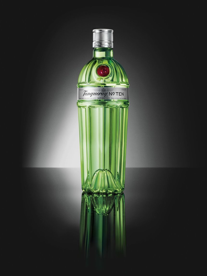Tanqueray Design Bridge D&AD
