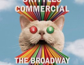 Broadway the Rainbow