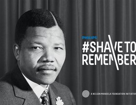 Philips #ShaveToRemember