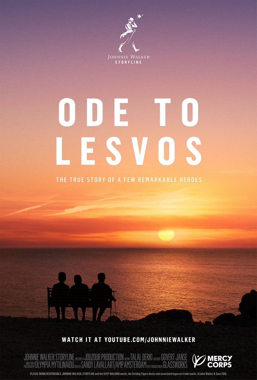Ode to Lesvos
