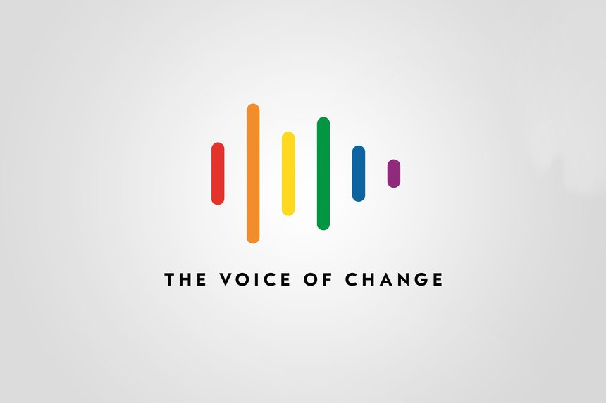 The Voice of Change