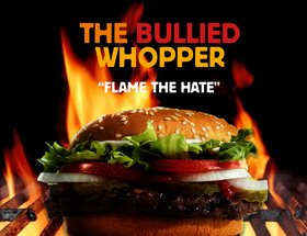 The Bullied Whopper