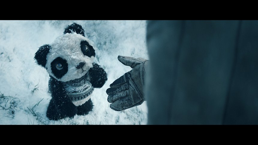 Lost Panda | Together We Find