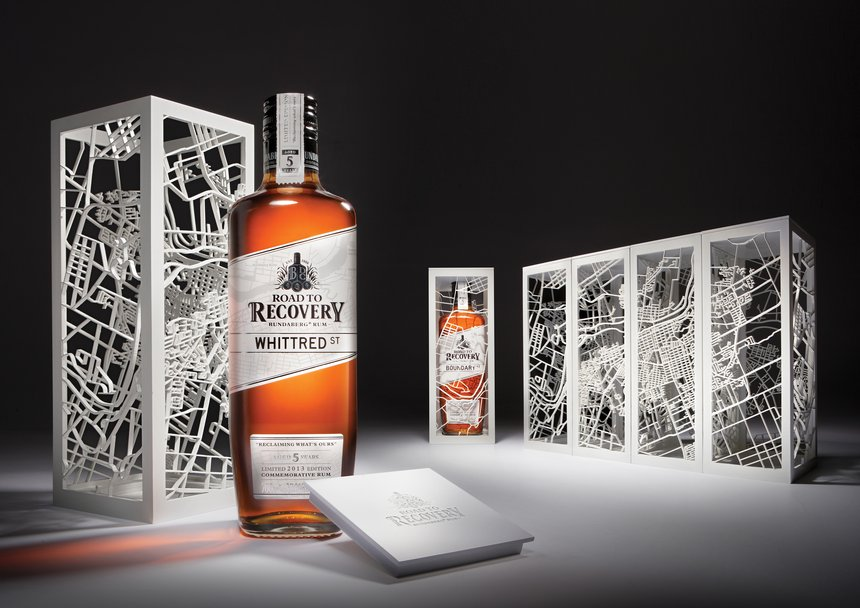 Case Study: Bundaberg Rum Road to Recovery D&AD