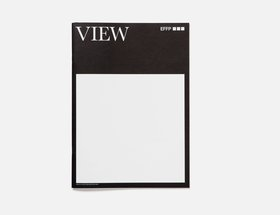 View Magazine – Issues Spring, Summer, Autumn, Winter
