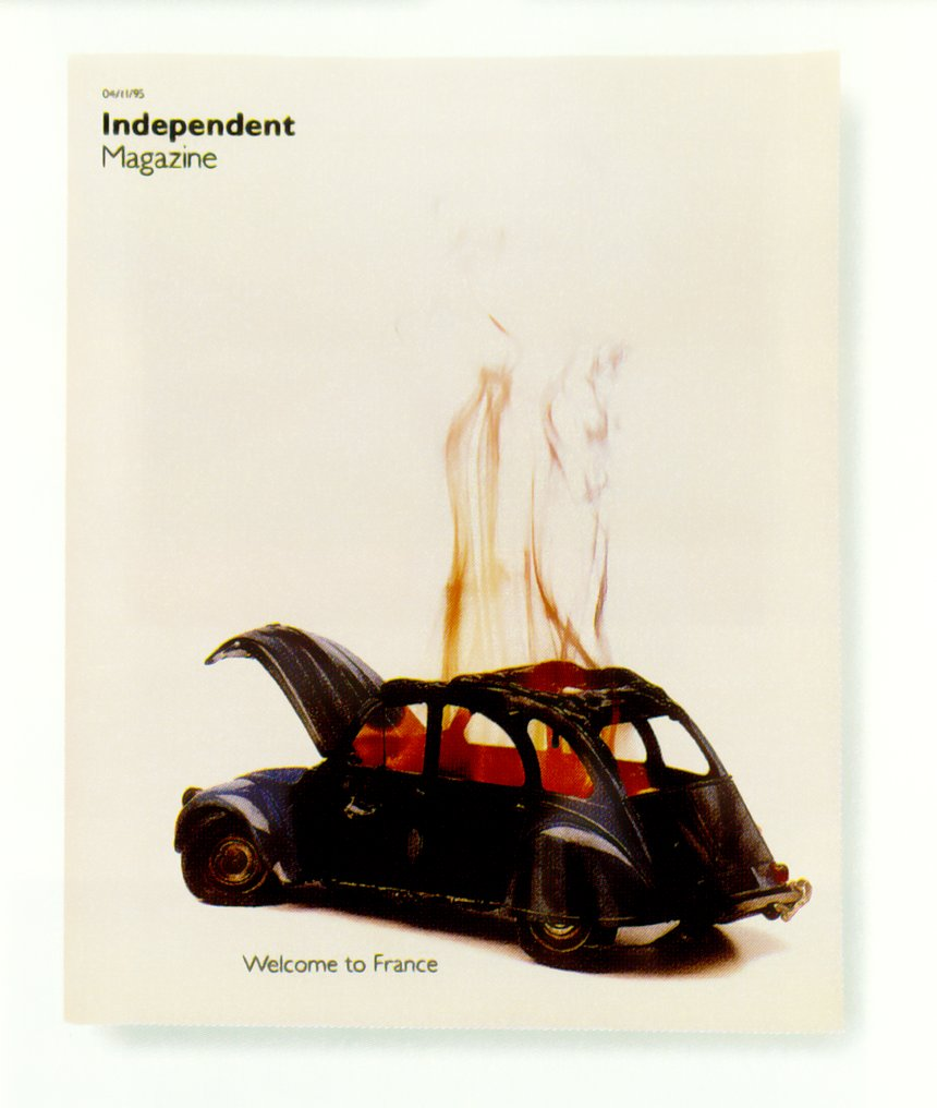 Independent Magazine