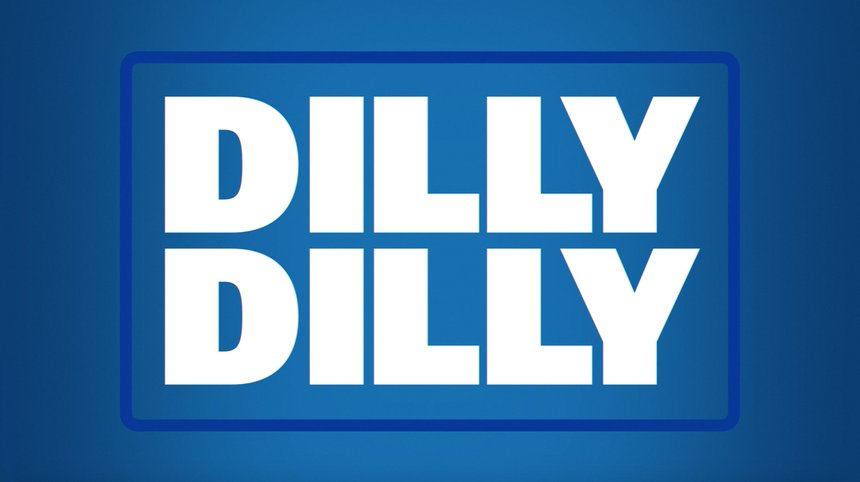 Dilly Dilly