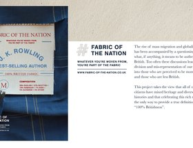 Fabric of the Nation