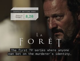 LA FORÊT – BET ON A MURDERER