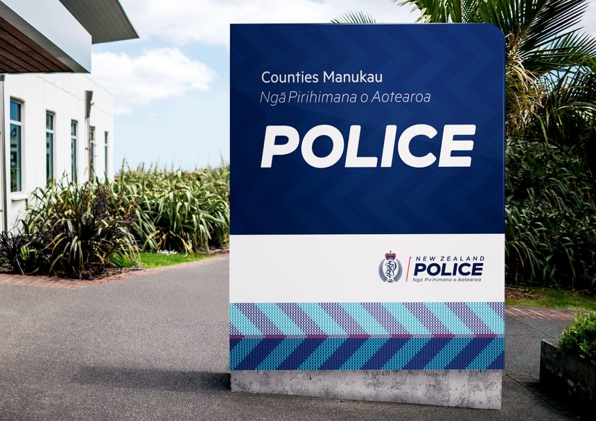 NZ Police Recruitment