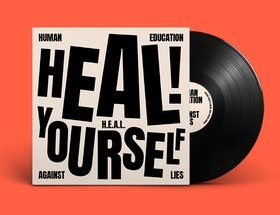 Heal yourself!