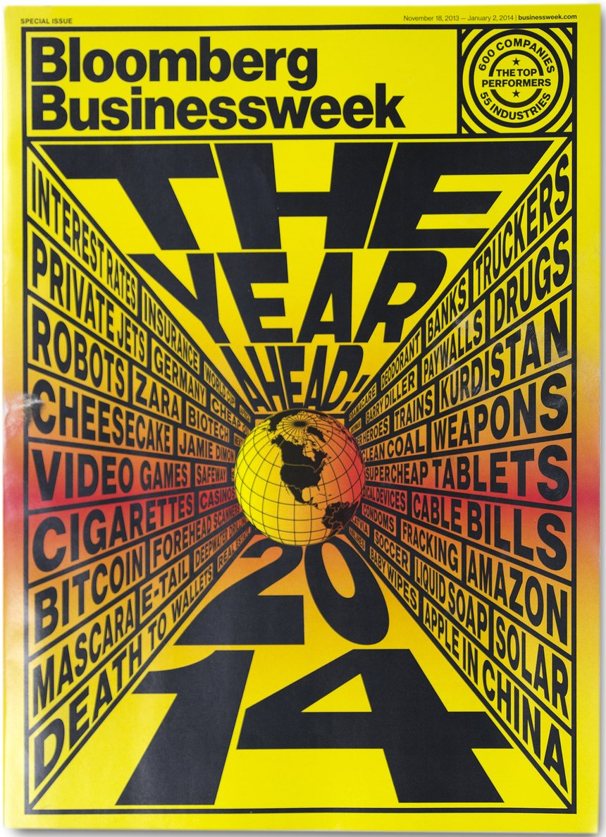 The Year Ahead Issue