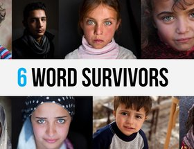 6 Word Survivors