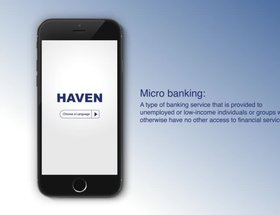 Haven by Digital McKinsey