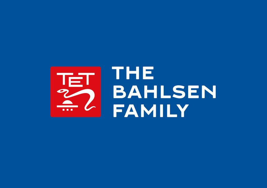 The Bahlsen Family