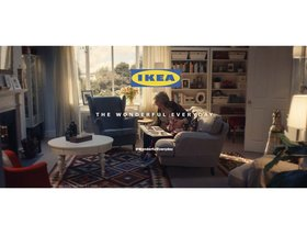 Mother & IKEA