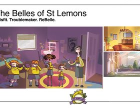 The Belles of St Lemons