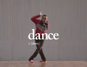 Puma – Dance Dictionary