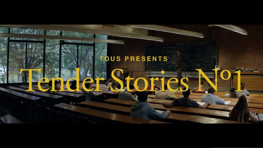 Tender Stories No.1