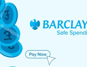 Barclays Safe Spending