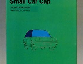 Small Car Cap