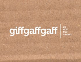The giffgaffgaff