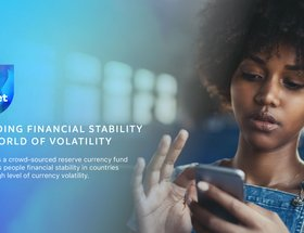 Droplet - Providing Financial Stability in a World of Volatility