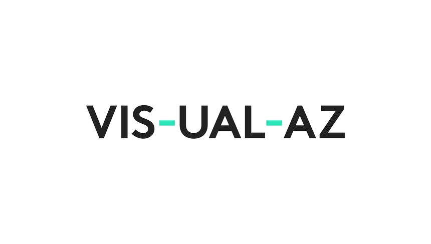 Visualaz Identity