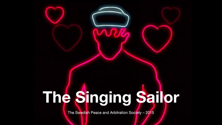 SInging Sailor