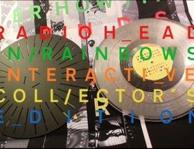 Radiohead - In Rainbows: Interactive Collector's Edition