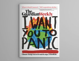 The Guardian Weekly – I Want You To Panic