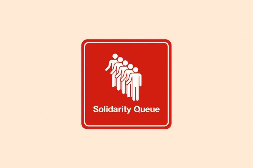 Solidarity Queue