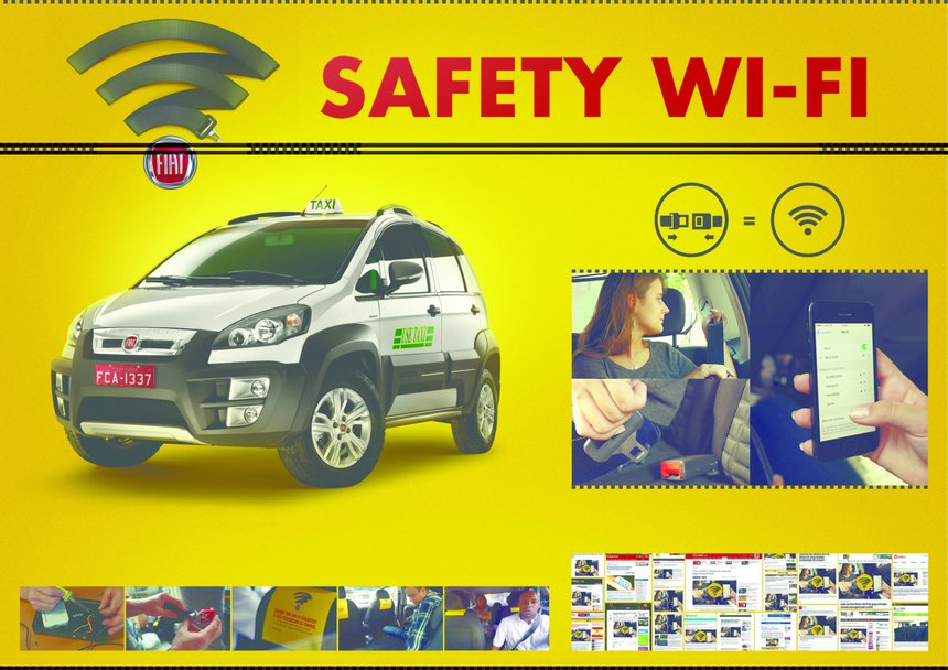 Safety Wi-Fi