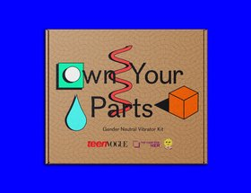 Own Your Parts