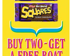 Buy Two, Get a Free Boat