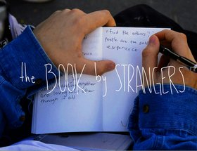 The Book by Strangers