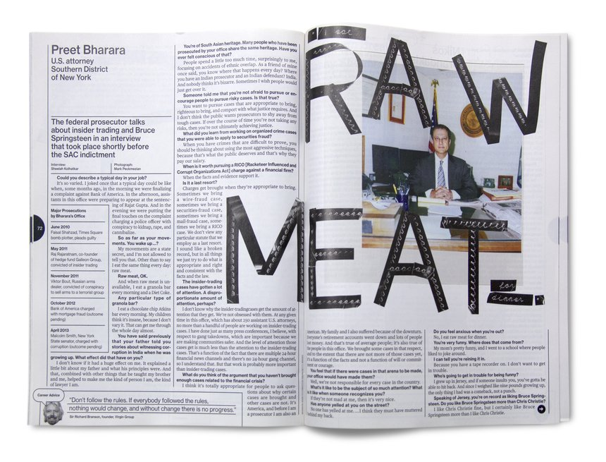 Interview issue bloomberg businessweek bloomberg for News section design