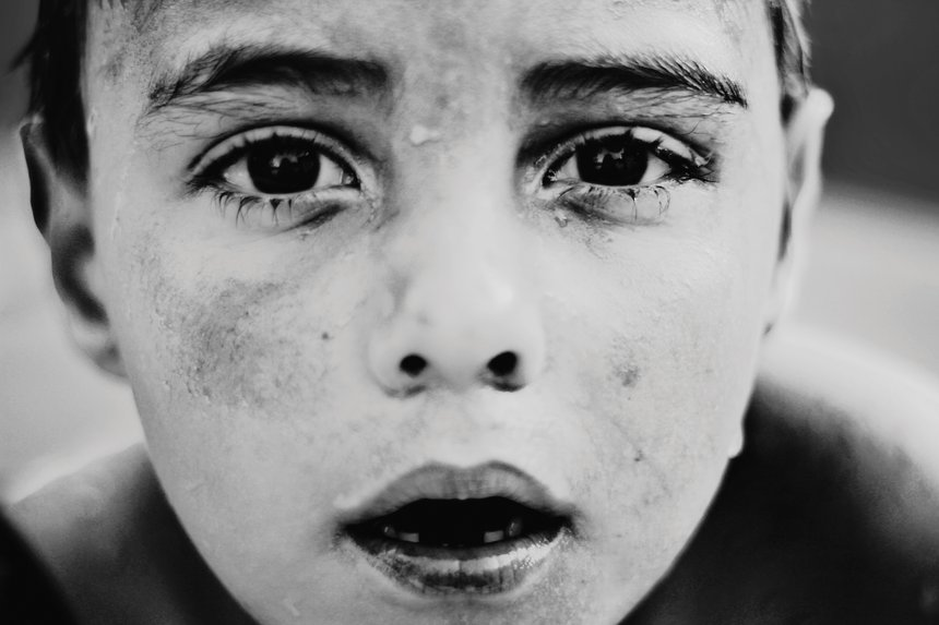 Felicia Simion: The Playground