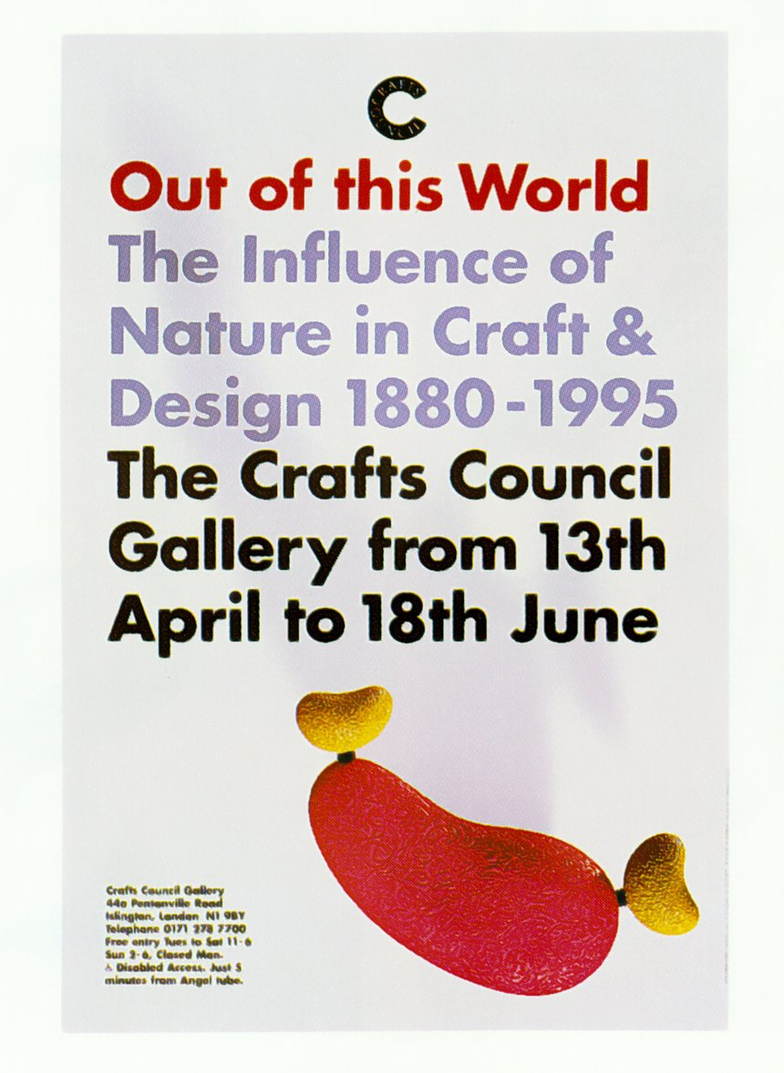The Crafts Council Gallery