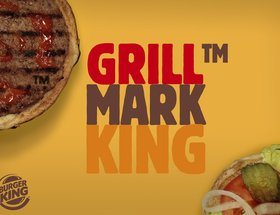 Grill Mark King