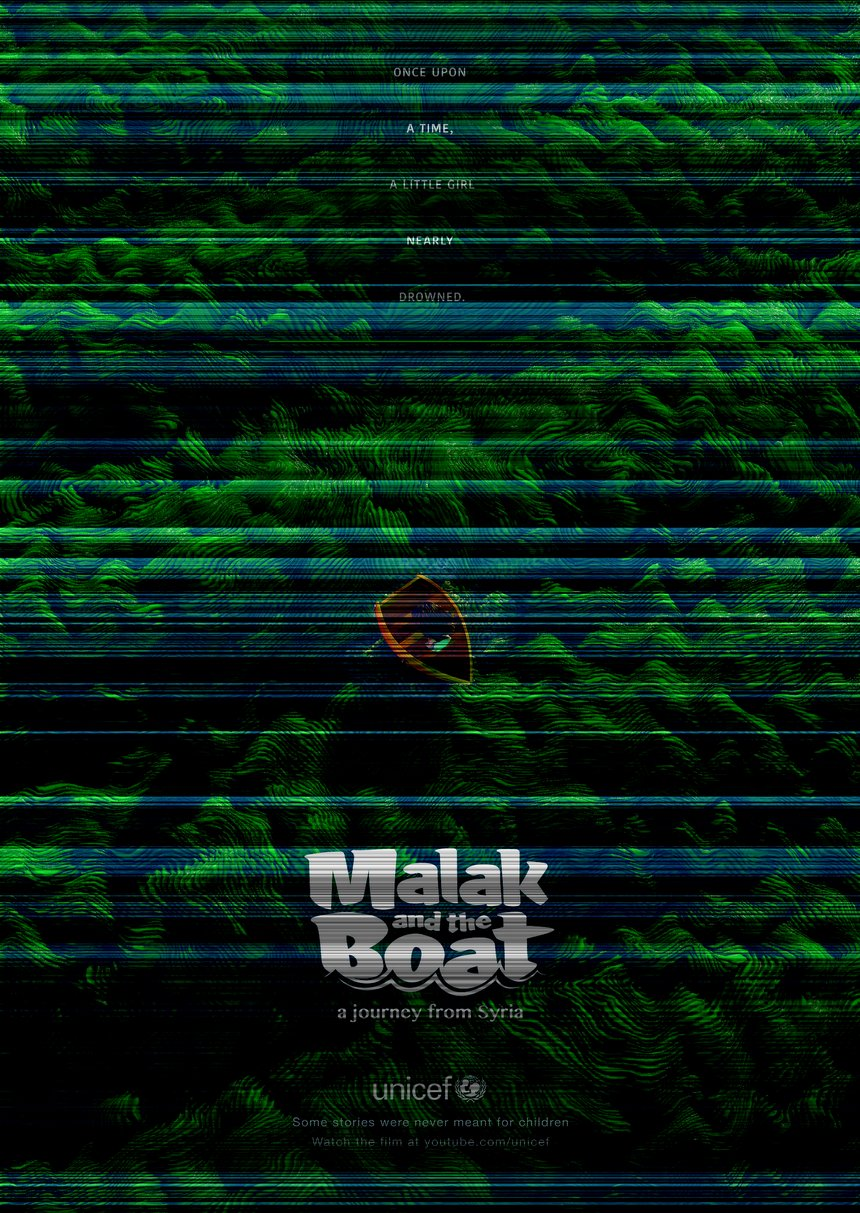 Malak and the Boat